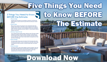 5 Things to Know BEFORE the Estimate