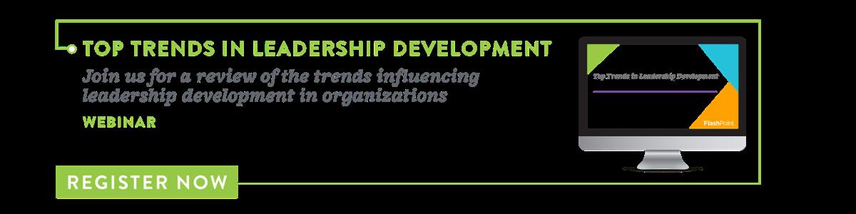 Top Trends in Leadership Development Webinar