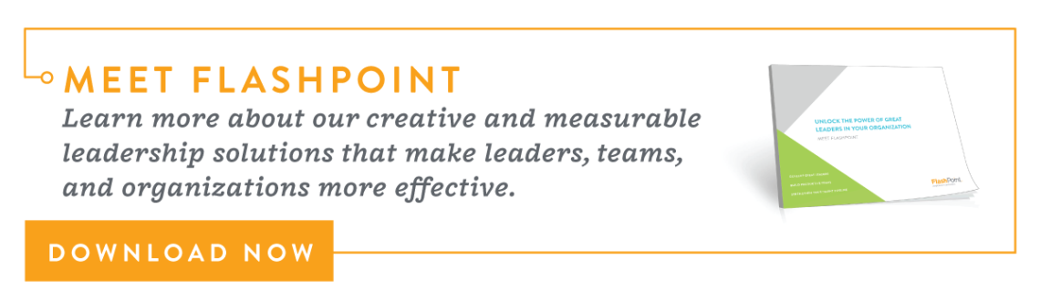 Meet FlashPoint Leadership Consulting