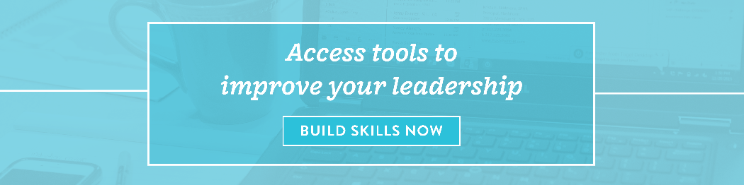 Improve Leadership Capacity