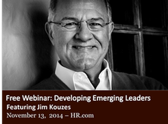 Developing Extraordinary Leaders Webinar