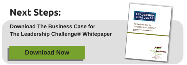 Making the Case for The Leadership Challenge Whitepaper