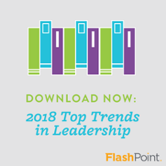 Download the 2018 top trends in leadership