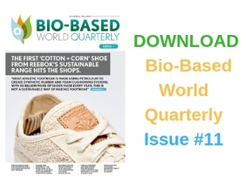 Issue #11 of the Bio-Based World Quarterly now available