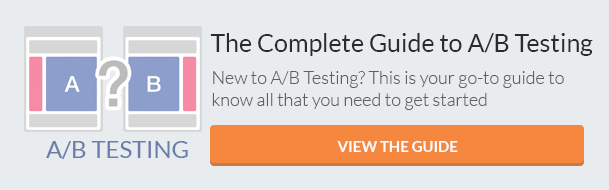 The Complete Guide to A/B Testing