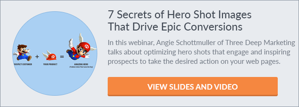 7 Secrets of Hero Shot Images That Drive Epic Conversions - Webinar Recording