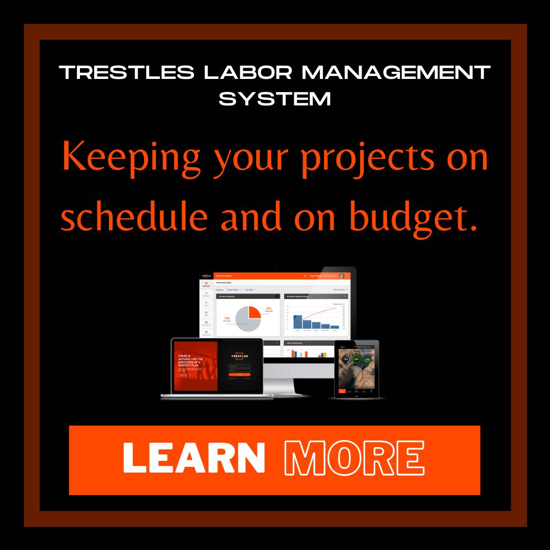 Trestles Labor Management System