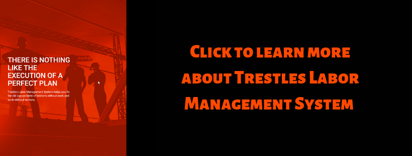 Trestles Labor Management System