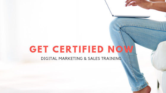 Get Certified In Digital Marketing & Sales | Xcellimark Training