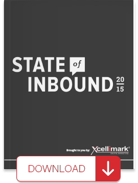 State Of Inbound 2015 eBook