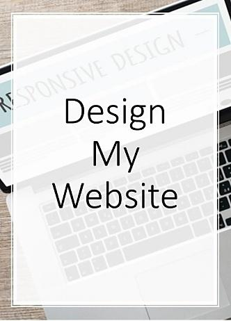Design My Website