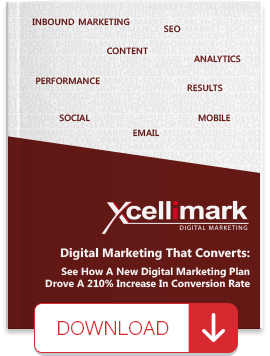 See How A Digital Marketing Plan Drove A 210% Increase In Conversion Rate