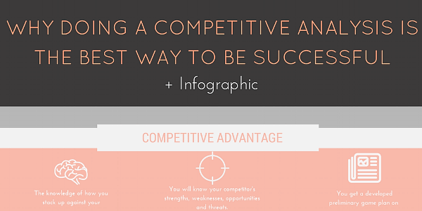 Why Doing a Competitive Analysis Leads to Success | Xcellimark Blog