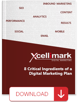 8 Critical Ingredients of a Digital Marketing Plan