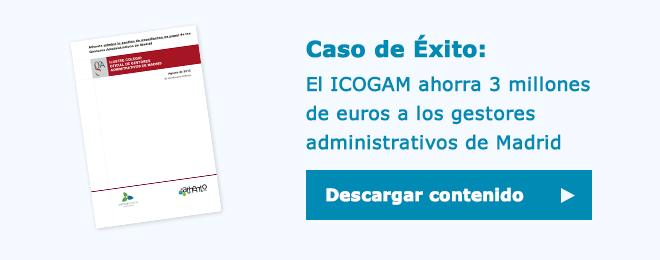 Descarga el caso de éxito de ICOGAM y descubre cómo digitalizar de forma inteligente
