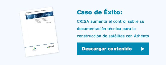 Descarga el caso de éxito de CRISA