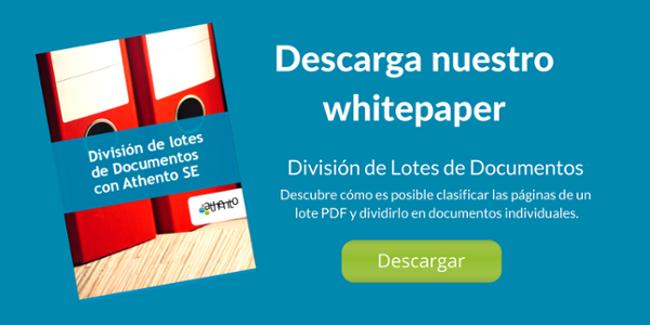 Descarga nuestro whitepaper: División de Lotes de Documentos