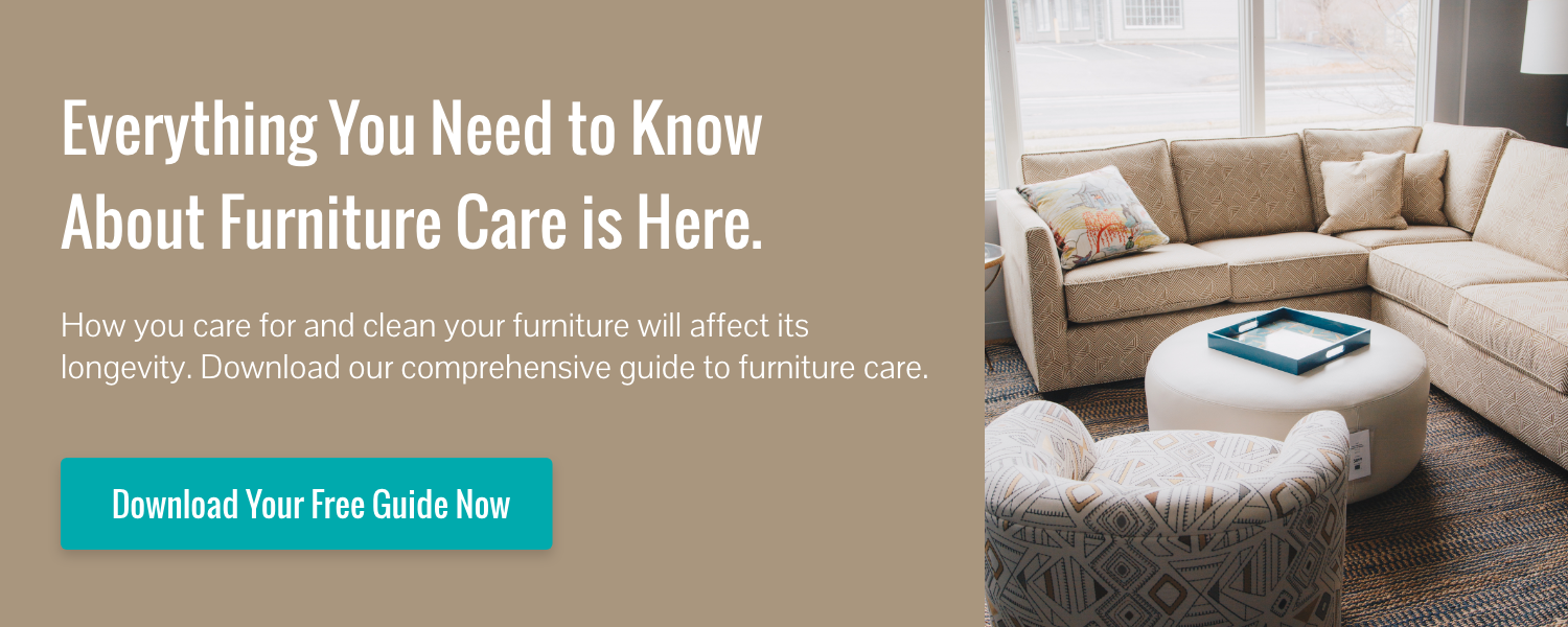 Circle Furniture Care Guide