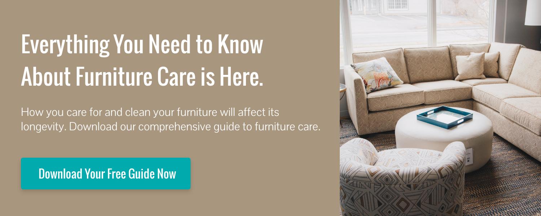 Circle Furniture Care Guide
