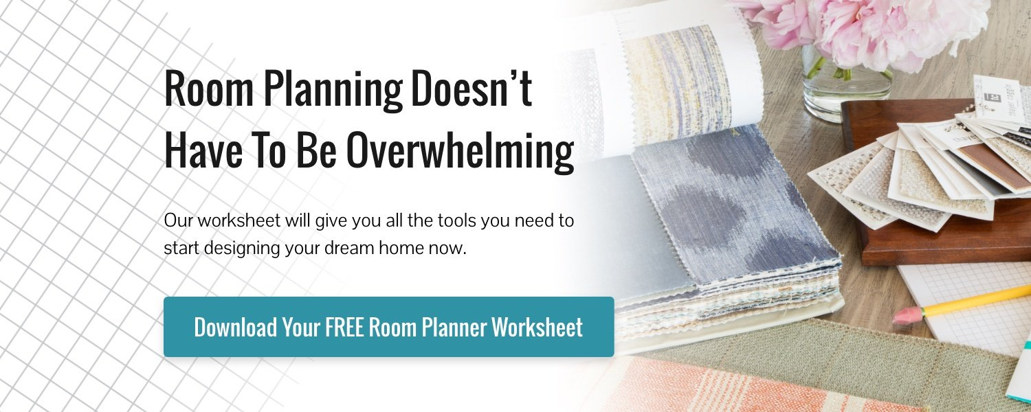 Room Planner Worksheet