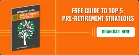 Top 5 Pre-Retirement Strategies Guide