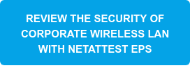 How NetAttest EPS   protects your network
