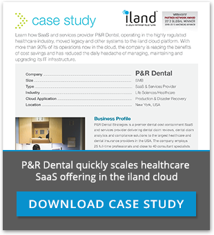 P & R Dental Case Study