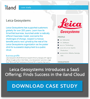 Leica Geosystems Case Study