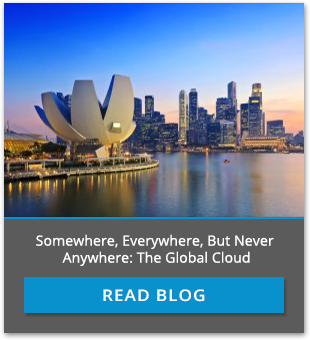 The Global Cloud