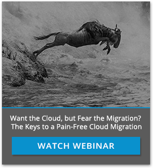 Migration to cloud webinar
