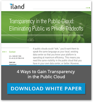 Transparency in the Public Cloud
