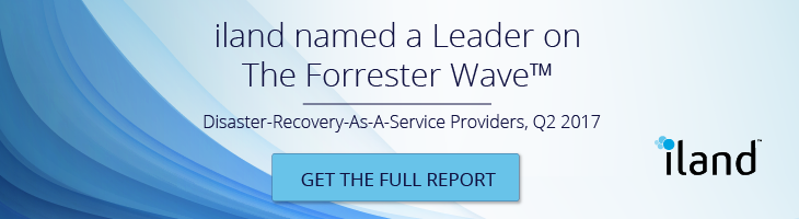Get Your Copy of The Forrester Wave
