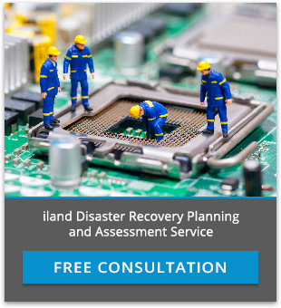 Free Disaster Recovery Assessment Consultation