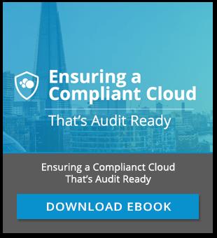 Ensuring a Compliant Cloud