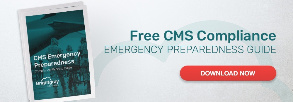 Free Emergency Preparedness Guide