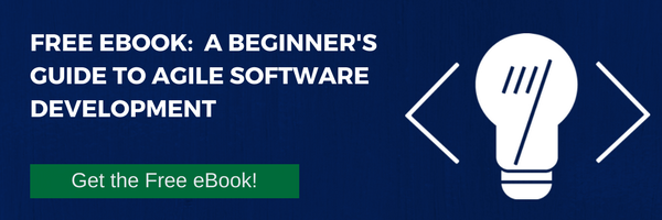 Free eBook: A Beginner's Guide to Agile Software Development | IT Staffing Companies