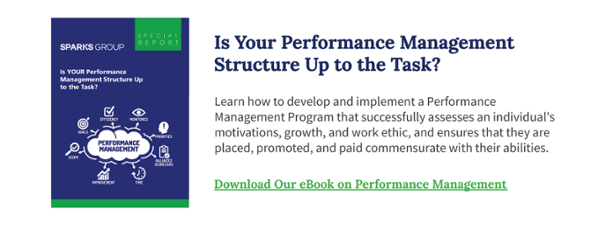 Download a free eBook on Performance Management