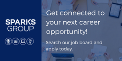 Get connected to your career opportunity. Search our job board and apply today.