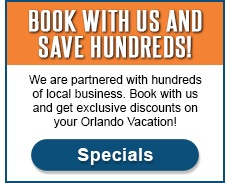 Attractions - View our specials