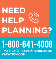 Need Help Planning Your Orlando Vacation