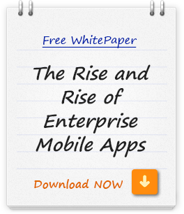 Enterprise mobile apps and mobile app development