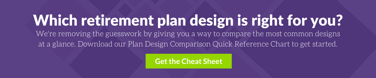 Download the Plan Design Comparison Quick Reference Chart here