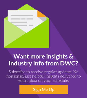 Subscribe to DWC's 401(k) Q&A Updates today