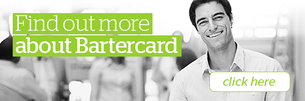 Find out more about Bartercard