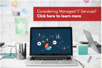 Learn more about how Managed IT Services can transform your business.