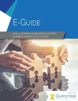 Small Business Financial Fundamentals