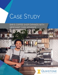 Bar/Coffee Case Study