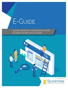 Online Marketing Guide for Small Businesses