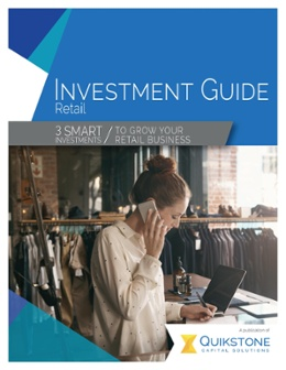 Retail Investment Guide
