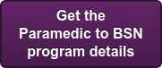 Get the Paramedic to BSN program details